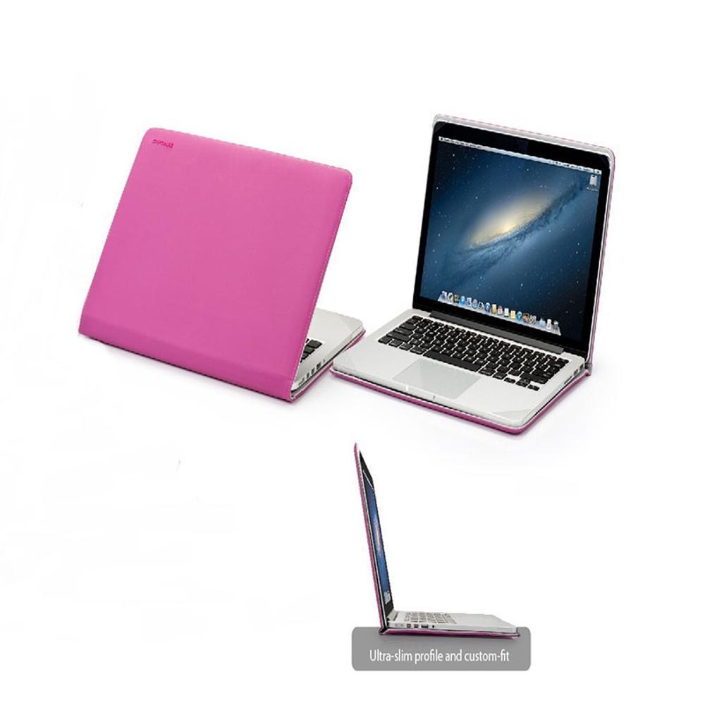 Capdase Folder Case Slim Moca For Macbook Pro 13R FCAPMB13R SM4G