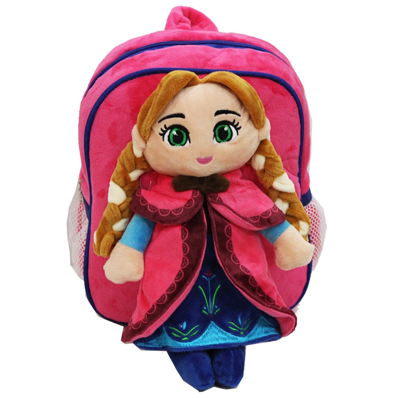 Jual Onlan Ransel Boneka Frozen Branded