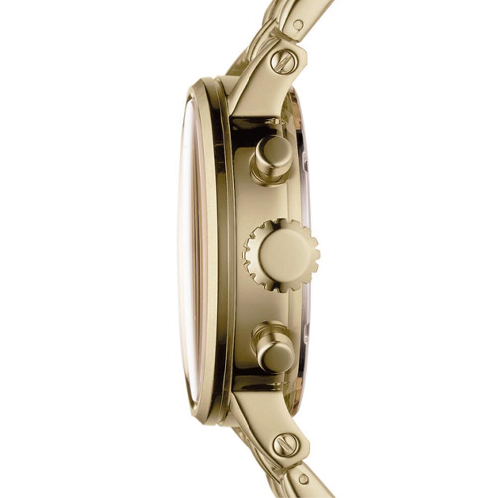 Kelebihan Fossil Boyfriend Chronograph Jam Tangan Wanita Gold Original Es3712 Detail Gambar Stainless Steel Es2197 Terbaru