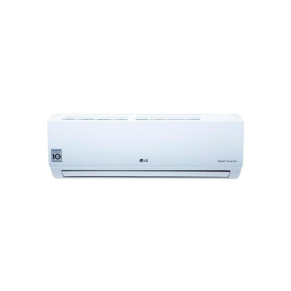 Promo Ac Lg T13Emv Dual Cool Unit Only