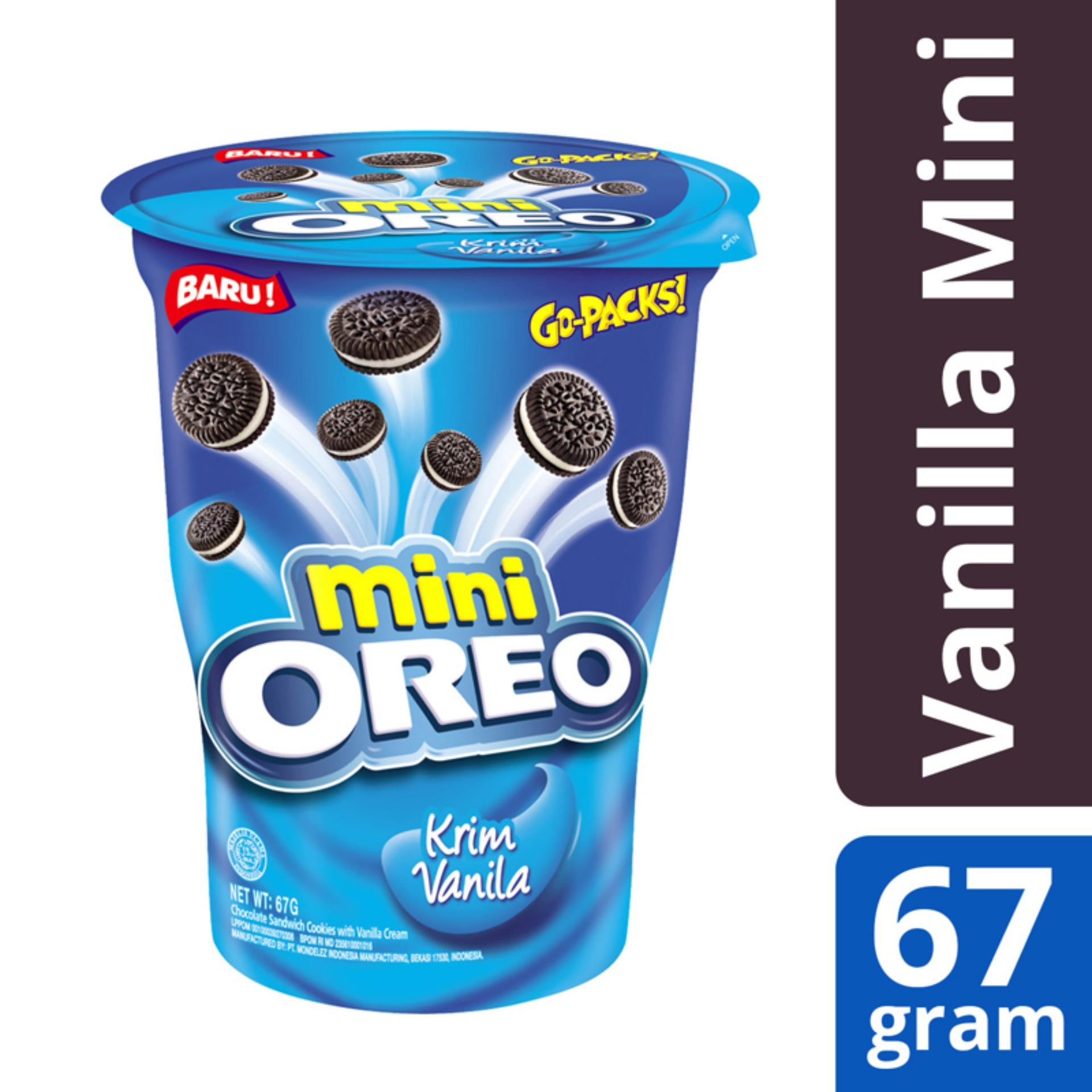 oreo promotion and price analysis Retailers and manufacturers have come to rely on price promotions, routinely using coupons, two-for-one offers, and temporary price cuts to lure customers into stores and boost sales.