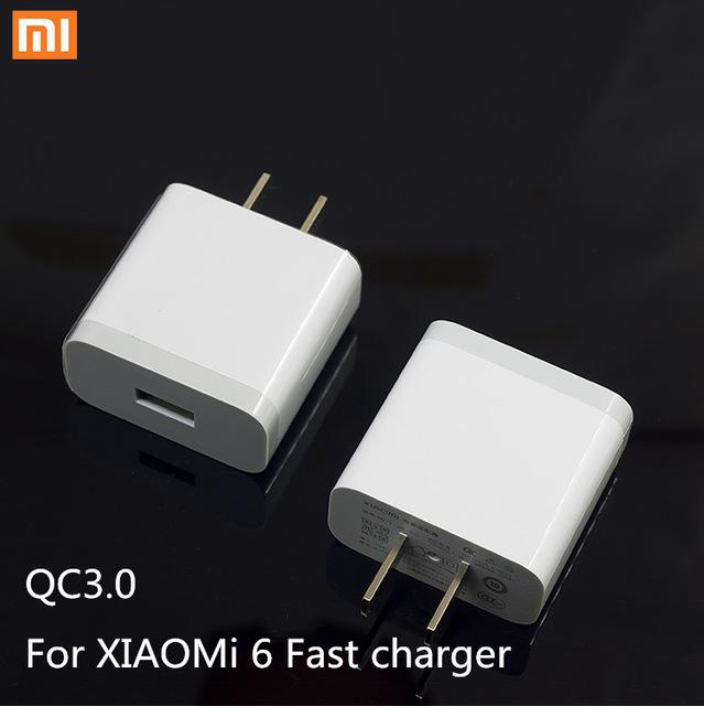 Detail Gambar Xiaomi Quick Fast Charging 3.0 MDY-08-ES Charger with Type C for Mi 6 / Mi 5 - Original Terbaru