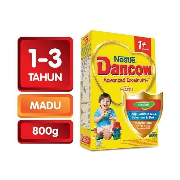 Dancow 3 Plus Vanila 800 Gr Harga Lengkap - Info Harga Murah dan Lengkap 7ca2ada9ef