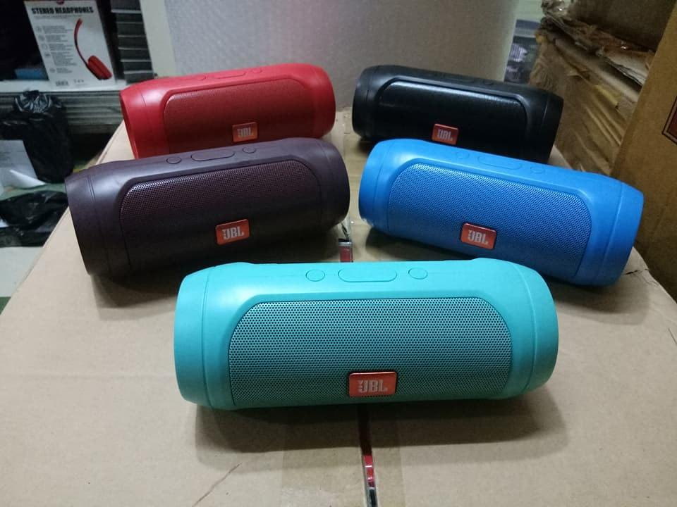 SPEKER BLUETOOTH / JBL PORTABLE SPEAKER