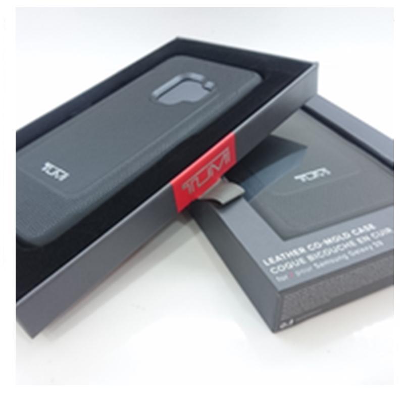 Review Samsung Tumi Galaxy S9 Leather Silicone Case Premium Dan