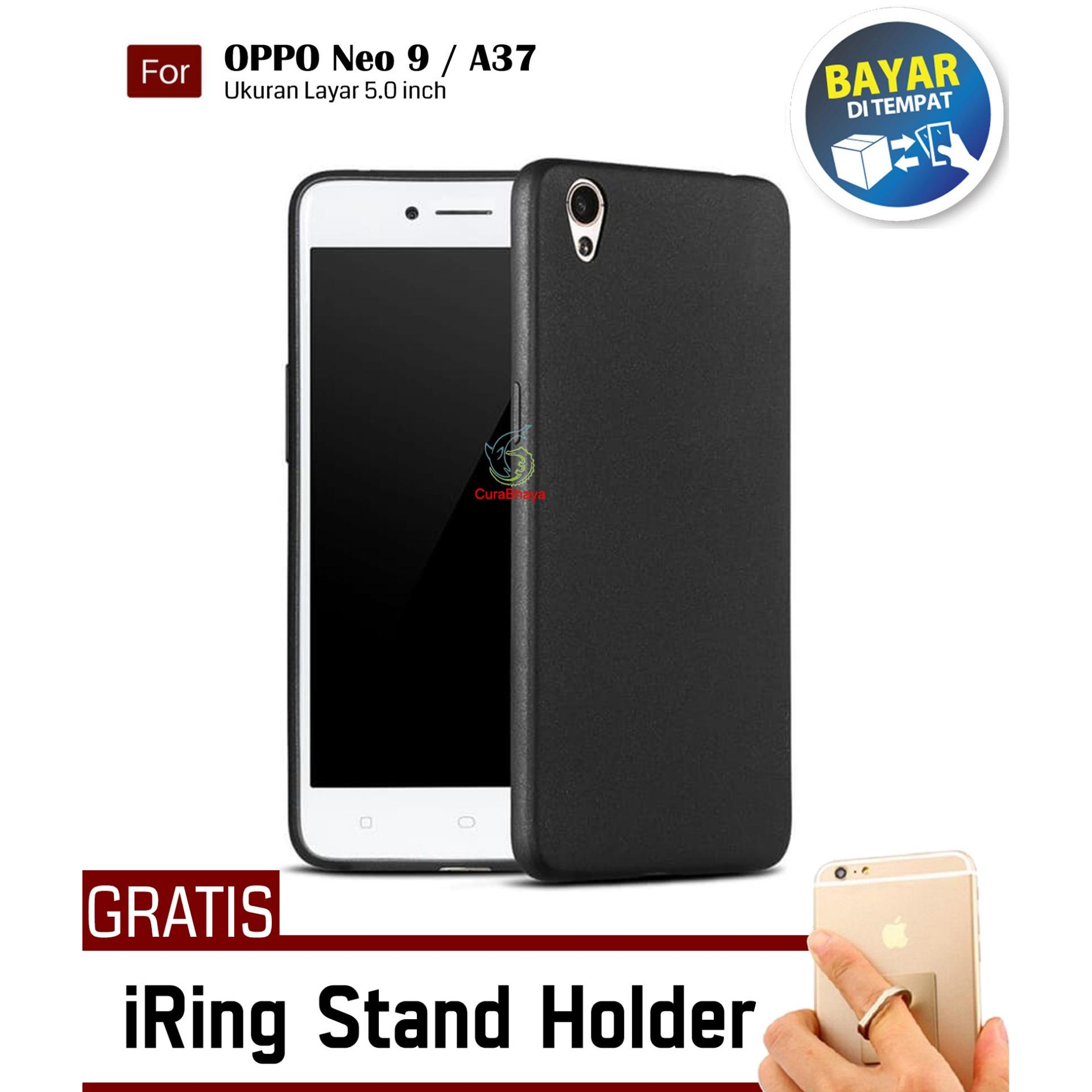 Softcase ipaky Ori 100% Hybrid Back Case for Samsung J2 Prime + Gratis Tempered Glass
