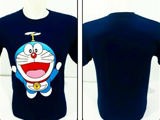 Gambar Doraemon Hitam Putih Simple | Anime Wallpaper