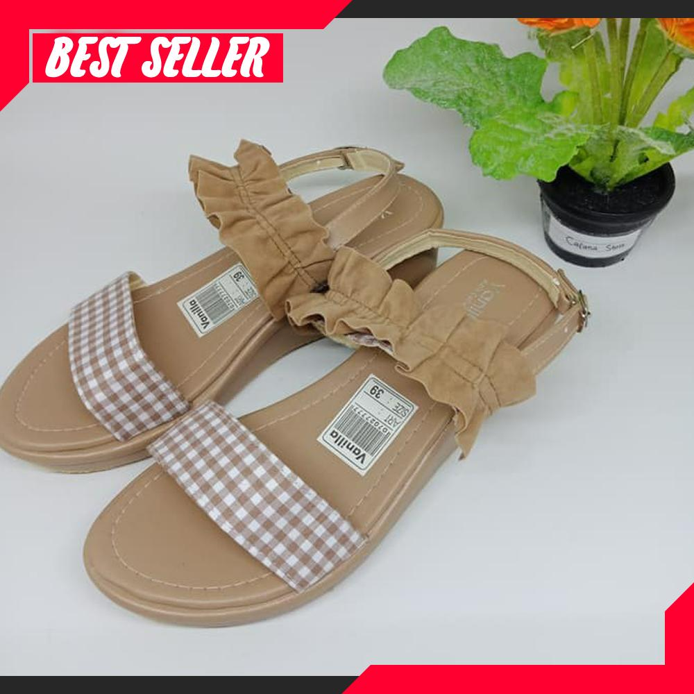 Wedges Wanita Wedges Pesta Wedges Remaja Wedges Korea Wedges Hitam Wedges  Shoes Wedges Wanita Murah Wedges d0a68e0beb
