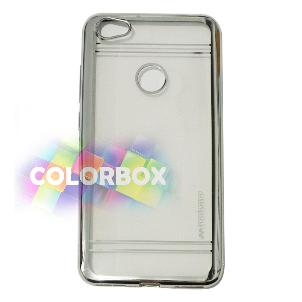 ... Motomo Chrome Xiaomi Redmi Note 5A Prime Case Shining Chrome / Ultrahin Xiaomi Redmi Note 5A ...