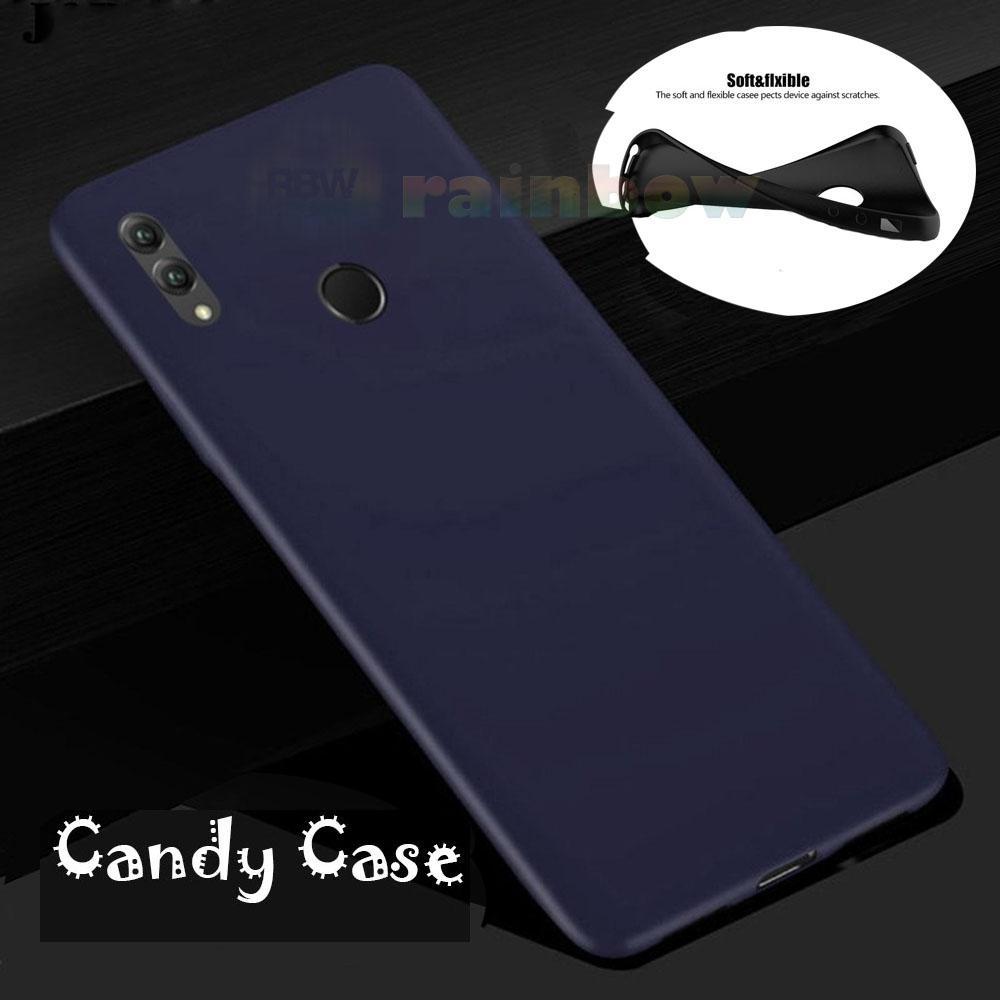 Lize Candy Case Huawei Nova 3i Case Huawei Nova 3i / Soft Case Matte Huawei Nova