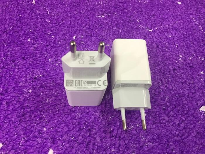 Hemat 10%!!! Batok Adaptor Kepala Charger Oppo 2A5V Original F1S A37 A57 - ready stock