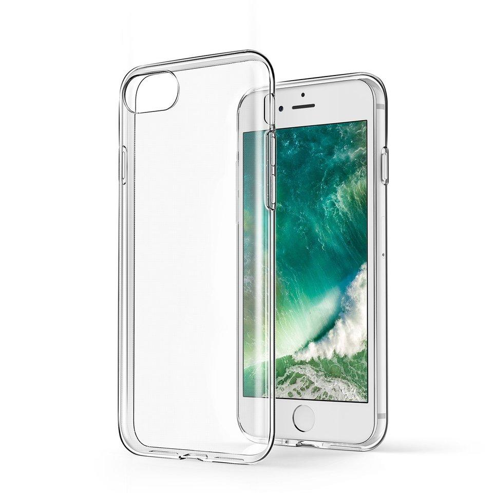 Anker ClearShell Case for iPhone 7 UN Clear