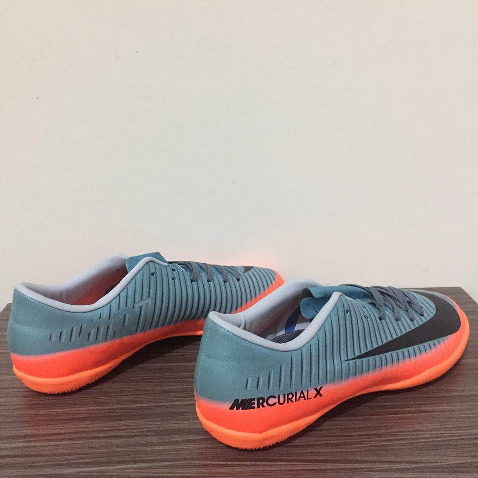 Promo Harga Sepatu Nike Futsal Anak Cr7 Update 2018 0481253 Pokemon Sm Spr Big Plush Togepi 38090 Fitur Mercurial Victory Vi Cool Grey Ic Dan 3