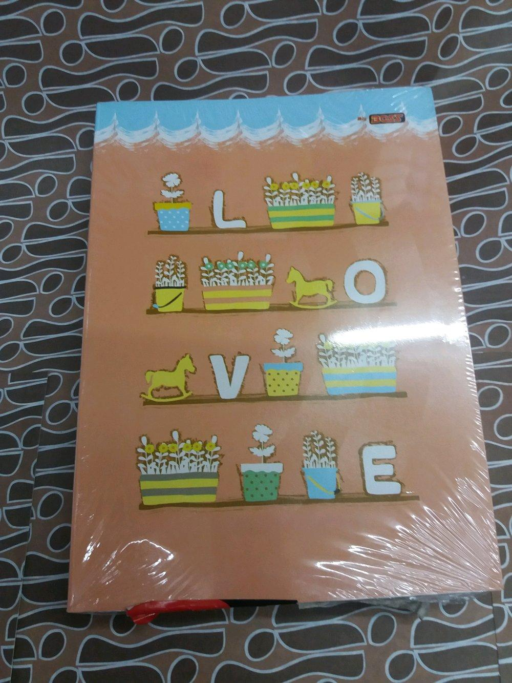 Review Sampul Buku Coklat Ukuran Boxy Big Boss Campus Pak Isi 20 Gambar Tulis Sekolah 42 Lembar 1 6