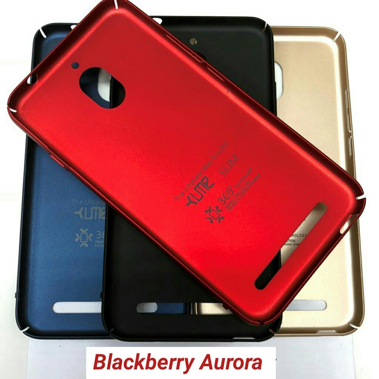 Review Hardcase Blackberry Aurora Dan Harga Terbaru Info Garansi Resmi 1 Tahun Hitam Black Detail Gambar