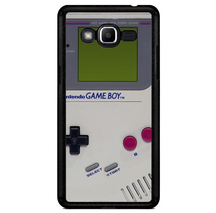 Game Boy E0273 Samsung Galaxy J2 Prime Custom Hard Case