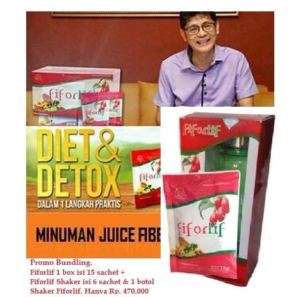 Diskon Fiforlif Original Legal Jakarta Menurunkan Kolesterol Tinggi Sehingga Menurunkan Resiko Penyakit Jantung Branded