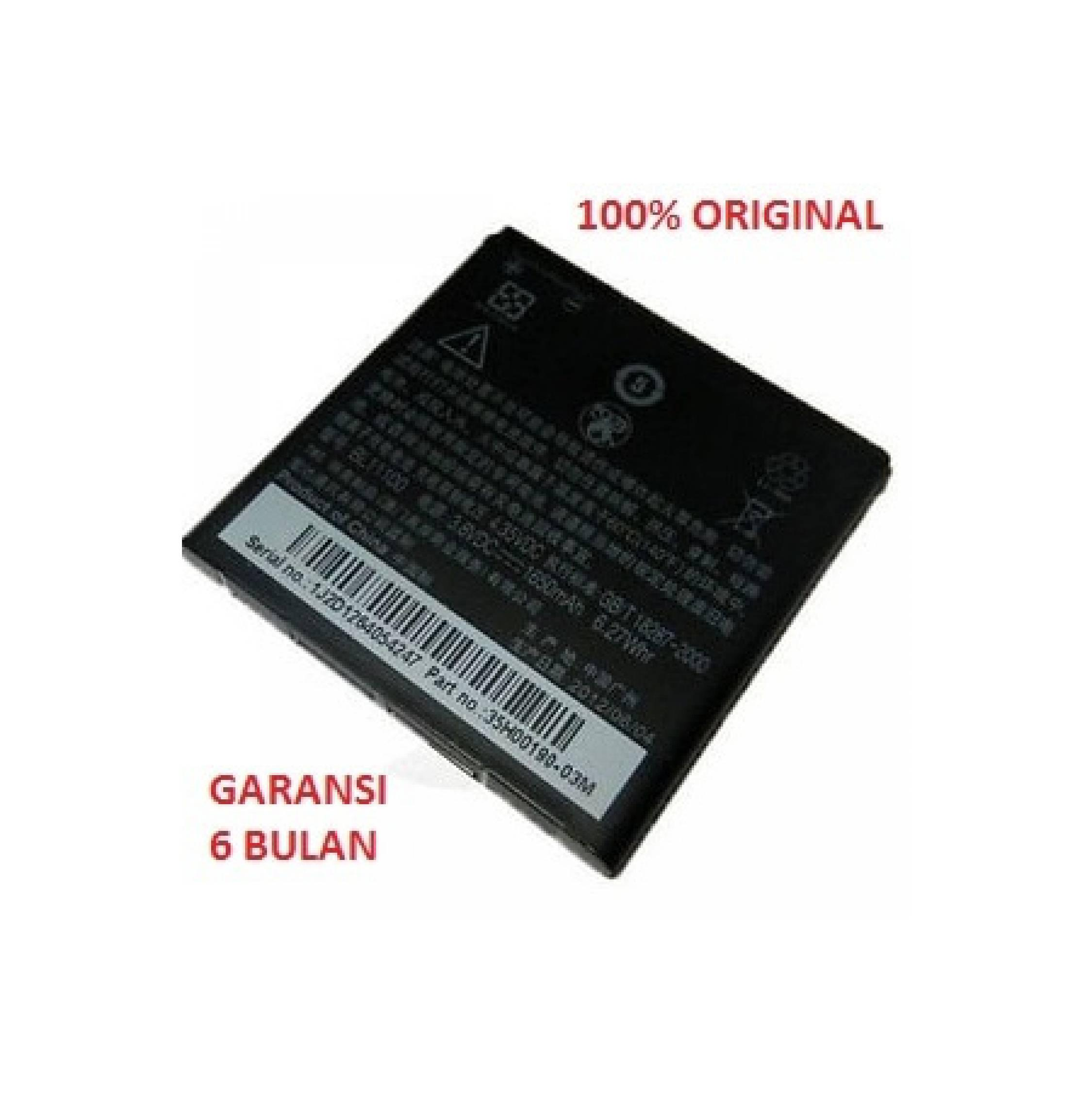 100% ORIGINAL Battery HTC BL11100 / Desire U, desire V, Desire VC