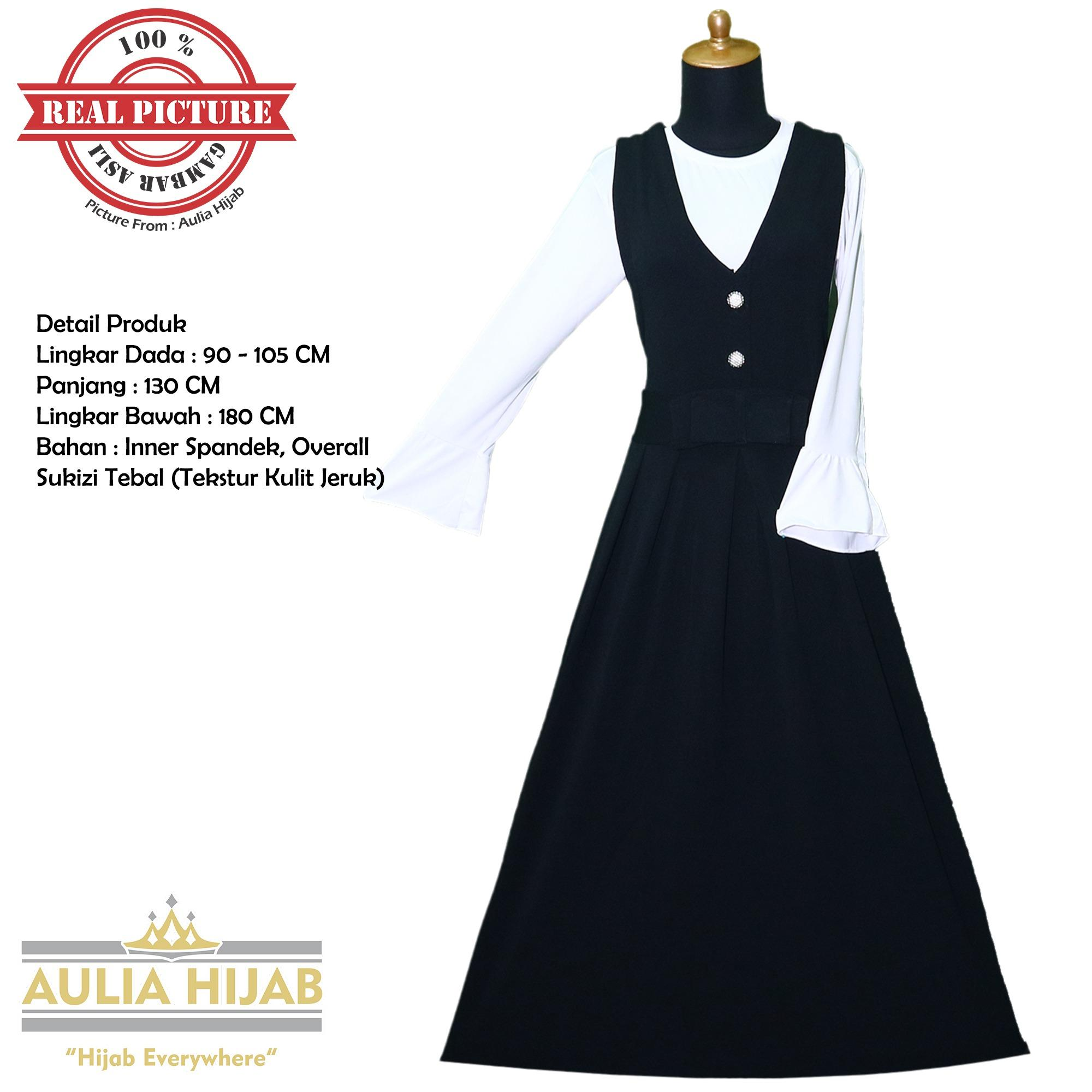 Dress Baju Kodok Wanita Annie Overall Peach Katun Cantik Update Source · baju kodok wanita Source