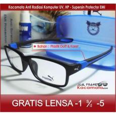 Beli sekarang Baru Kaca Komputer Bulat Retro Biru Kacamata Komputer ... 8cb1e6d6ea