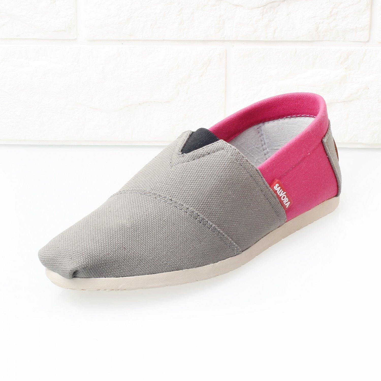 Gambar Produk Salvora sepatu wanita sepatu wanita murah sepatu wanita flat sepatu cewek sepatu casual wanita sepatu kasual wanita sepatu wanita