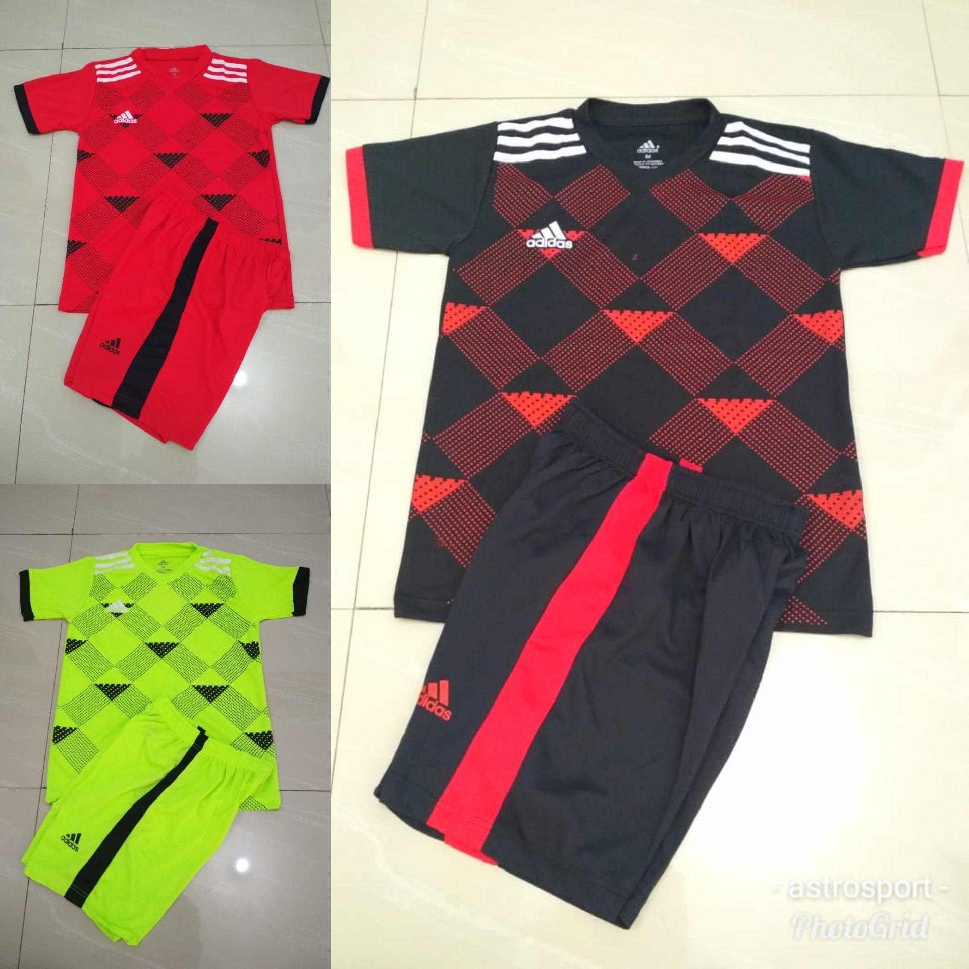 Kelebihan Celana Wasit Sepakbola Futsal Adidas Hitam Polos Terkini Rompi Sepak Bola Dan Baju Anak Setelan