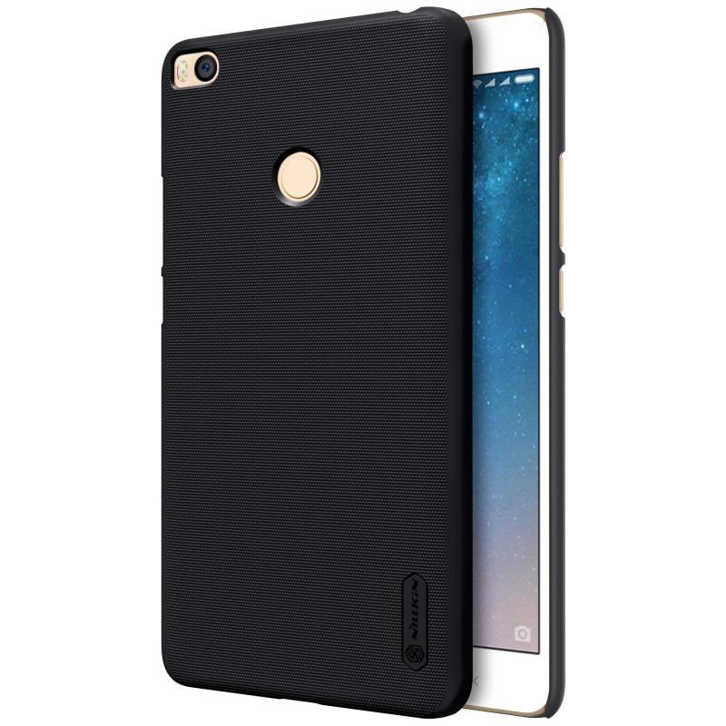 Nillkin For Xiaomi Mi Max 2 Super Frosted Shield Hard Case Original -