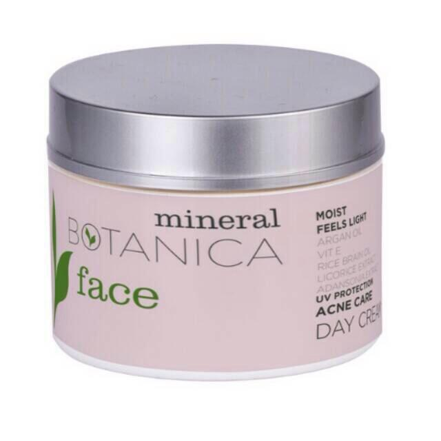 Glizzkosmetik - Mineral Botanica Acne Care Day Cream
