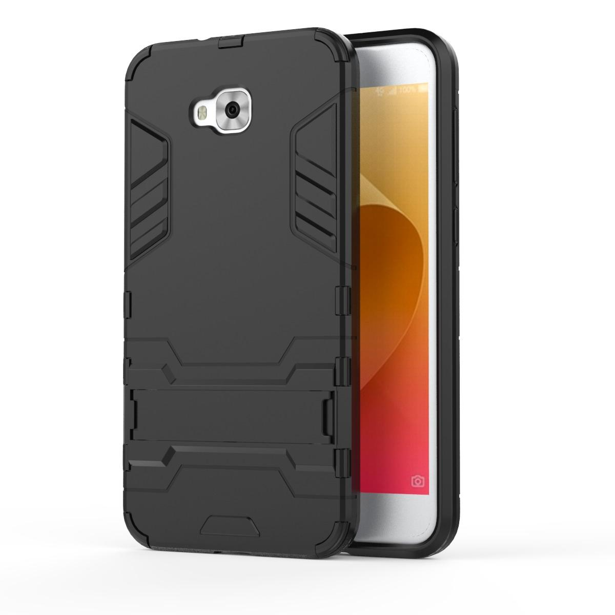 Accessories HP Transformer Rugged Kickstand Slim Armor Hardcase for Asus Zenfone 4 Selfie 5.5 inch ZD553KL