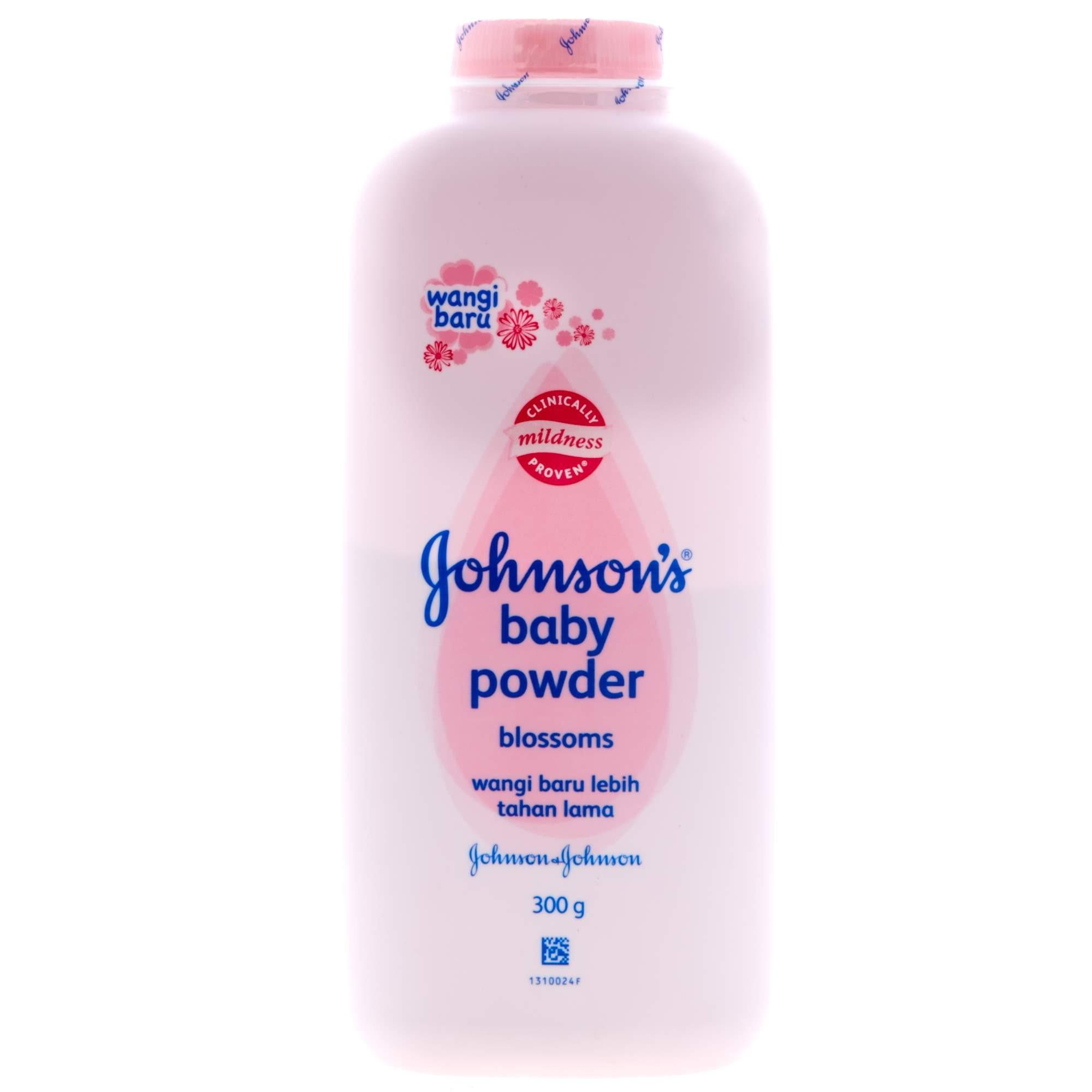 Fitur Johnsons Baby Cream 50g Dan Harga Terbaru Info Johnson Powder Blossom 300gr