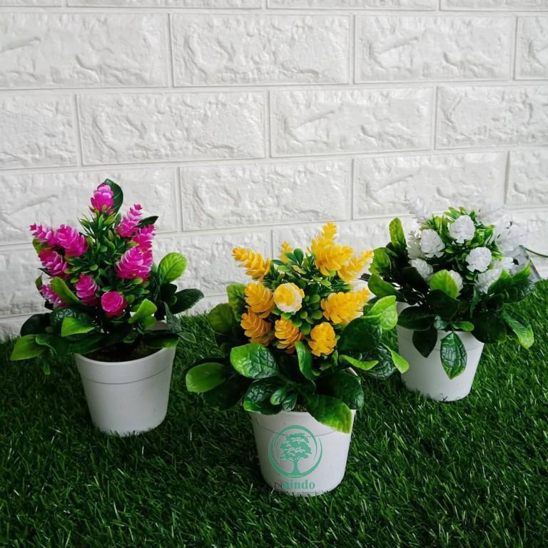 Spesifikasi dari Naindo - Bunga Bonsai- Hiasan Ruang tamu dan Kantor-bunga  Artifisial 7ab2e0740e