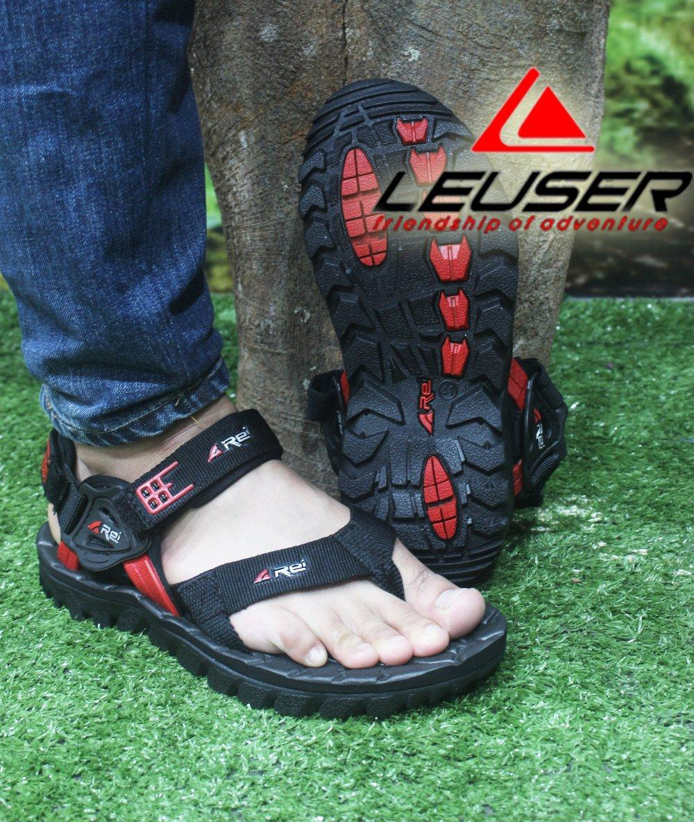 Sandal Gunung Outdoor Rei Lizzard