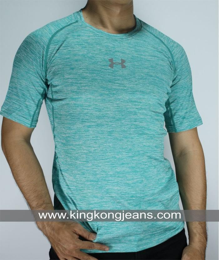 Under Armour Jersey / Baju Olahraga / Baju Import