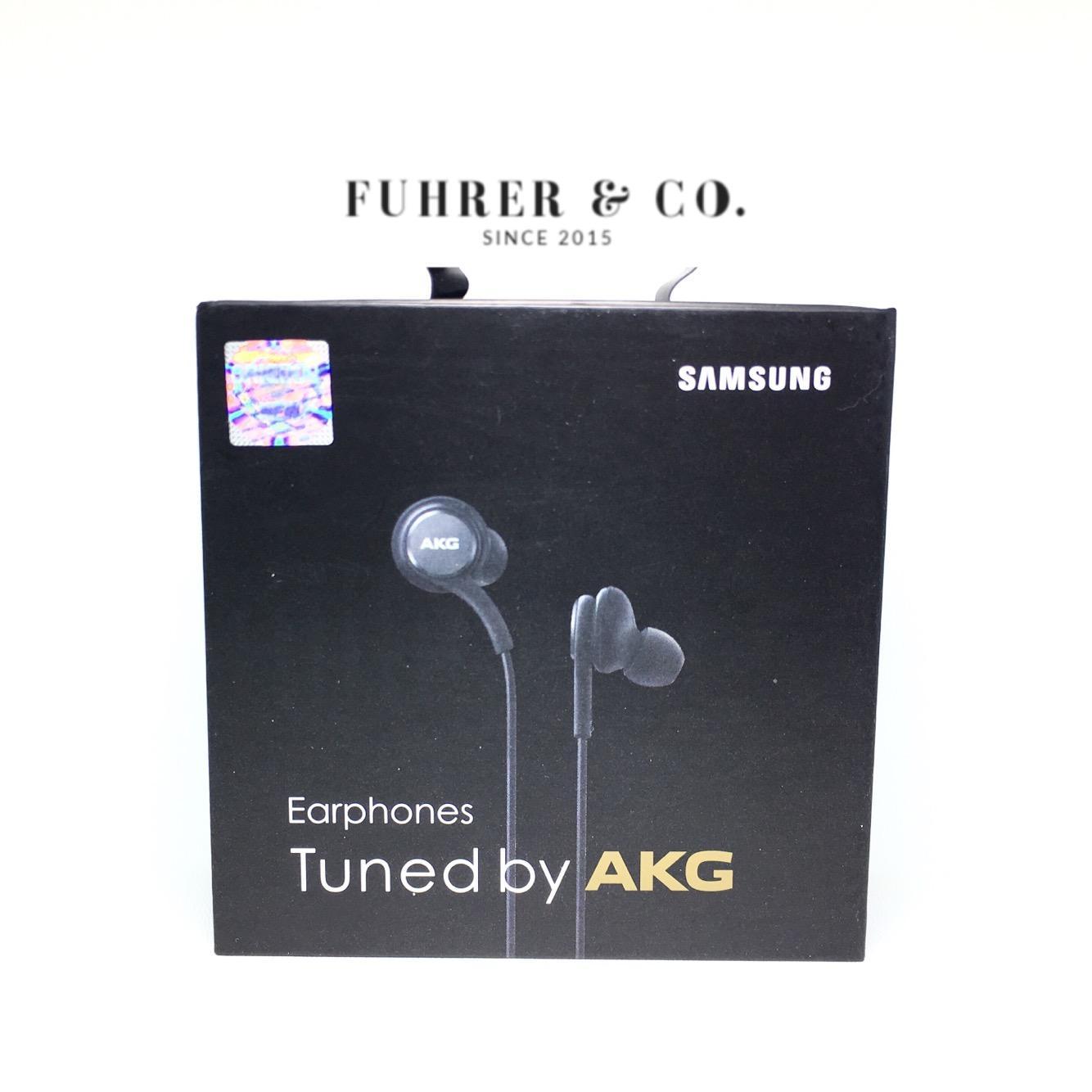 Earpods Handsfree Headset Earphone AKG Samsung Galaxy S8 S9 S8 Plus S9 Plus Original