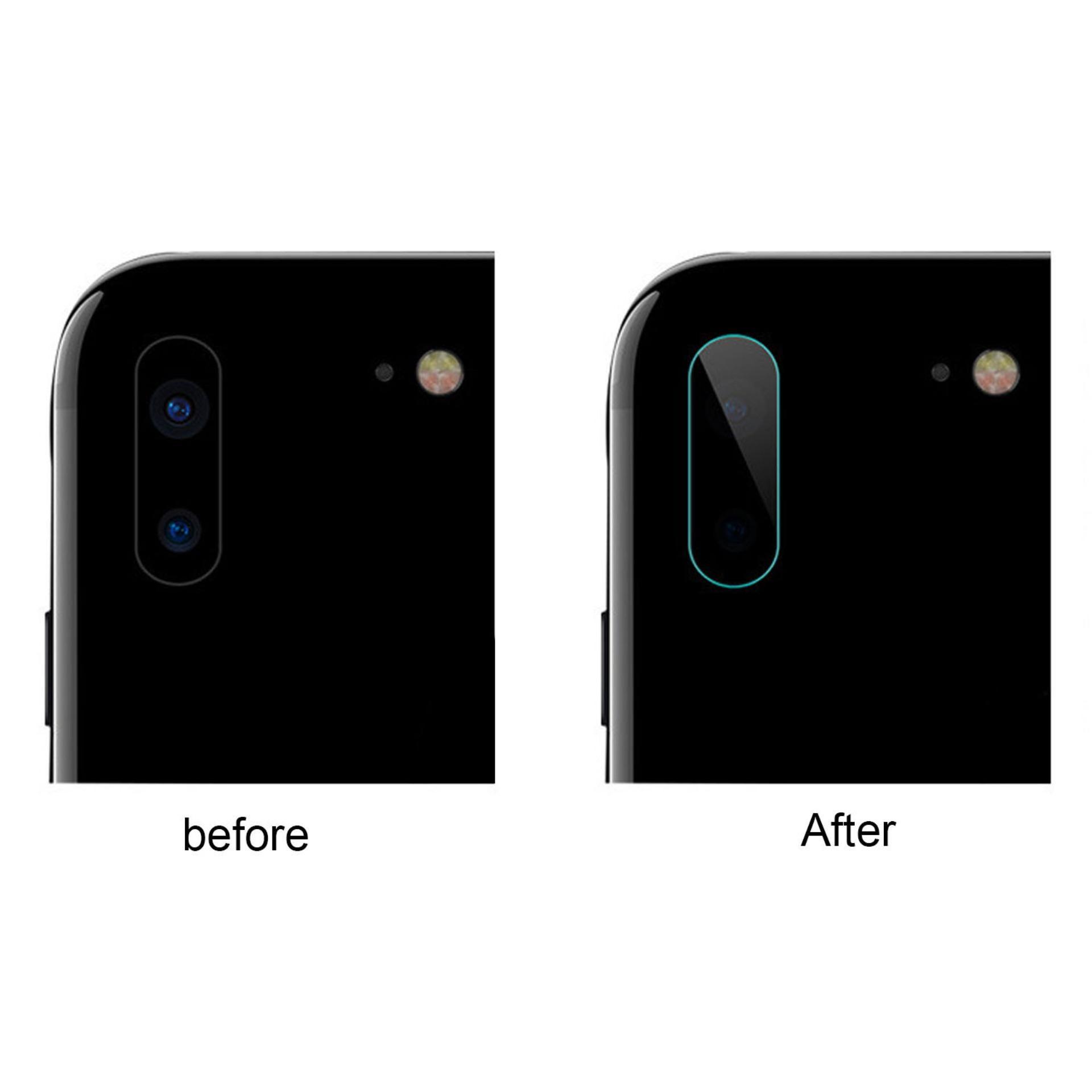 5 Pcs TPU HD Kamera Belakang Lensa Pelindung Penutup Film Pelindung Anti Gores Anti-Shock