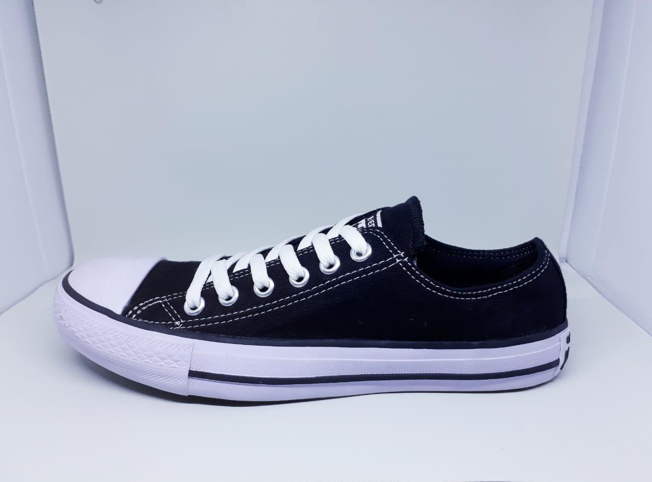 Kelebihan Sepatu Converse All Star Classic Terkini Daftar Harga Putih Detail Gambar Terbaru