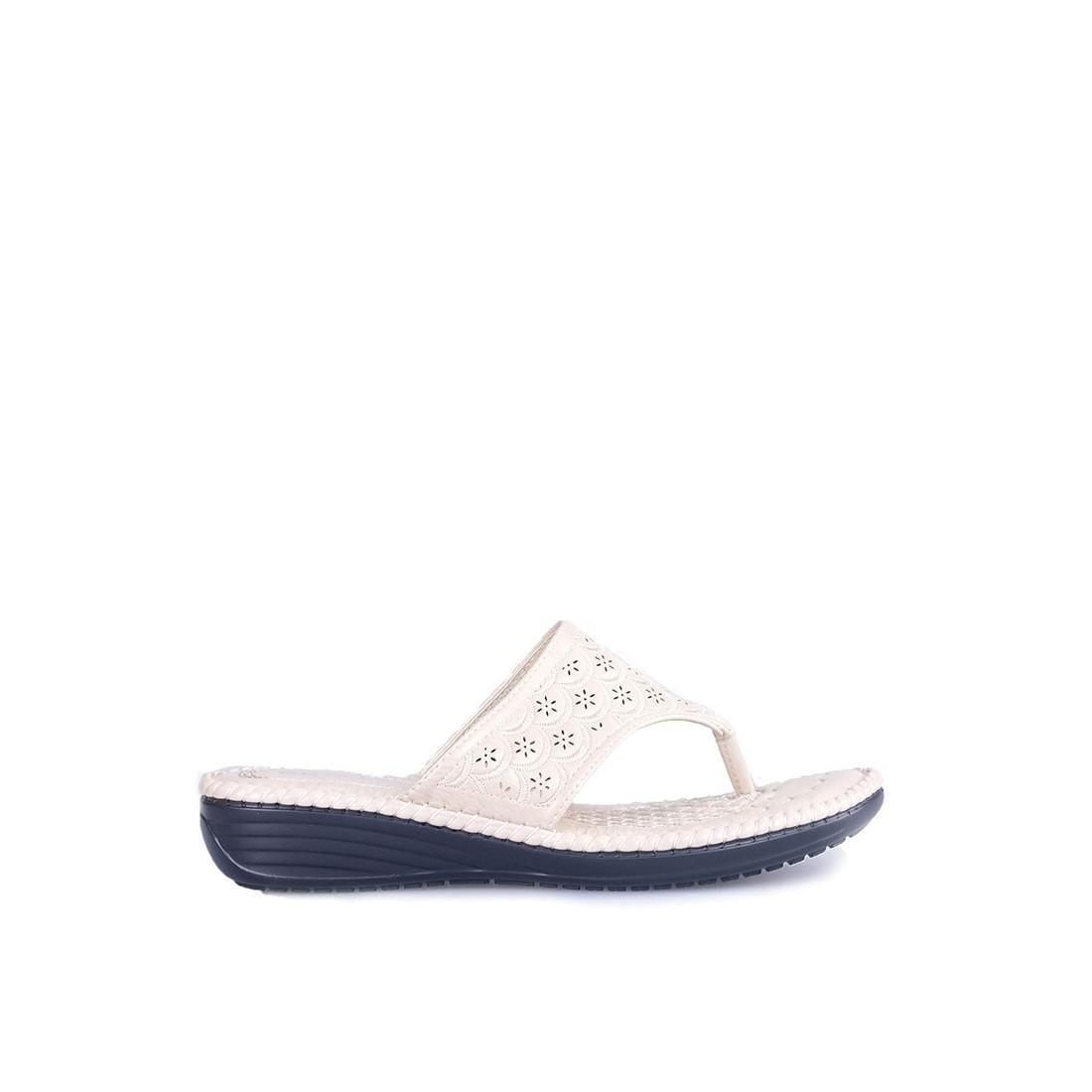 Bettina Sandal Neve - Beige