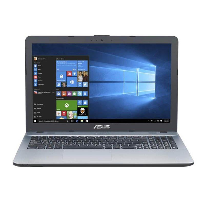 Asus X441UV - Laptop [Intel Core i3-7100U/4GB RAM/1TB HDD/14 Inch/Win 10] RESMI