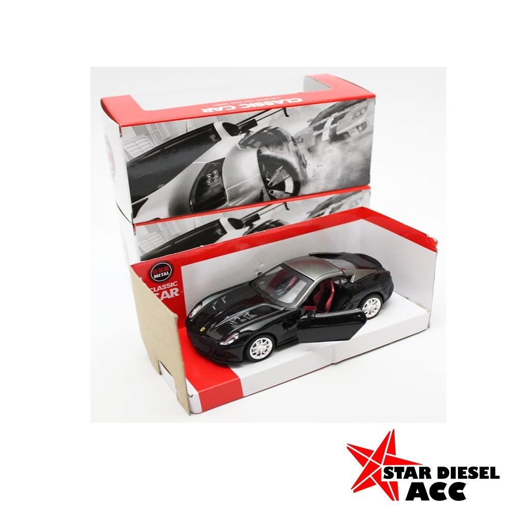 Review Parfum Mobil Ferrari At Hitam Di North Sumatra