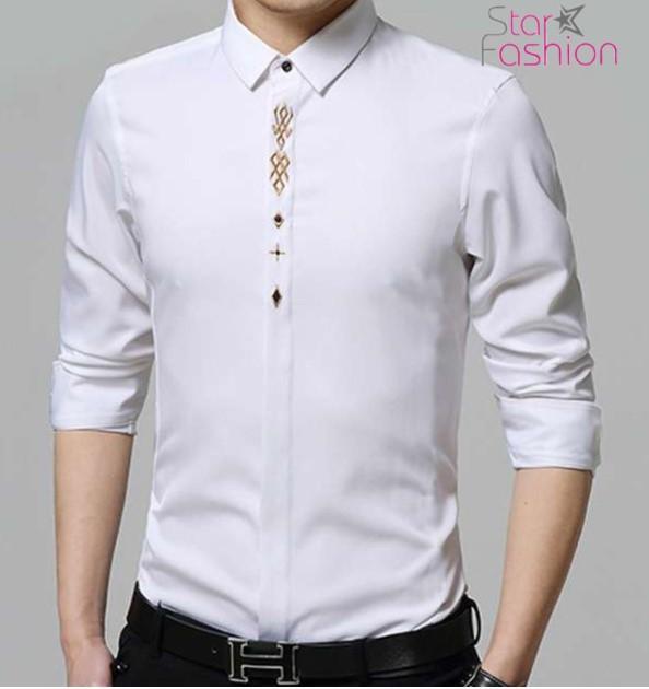 Star Fashion * KEMEJA PRIA l ADAM PAKAIAN LELAKI l FASHION LAKI l KEMEJA FORMAL LENGAN