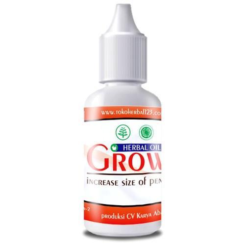 ... Mengatasi Impotensi Pada Alat Source · BeGrow Obat Herbal Kuat Oles Membesarkan dan Memanjangkan Alat Vtal Pria