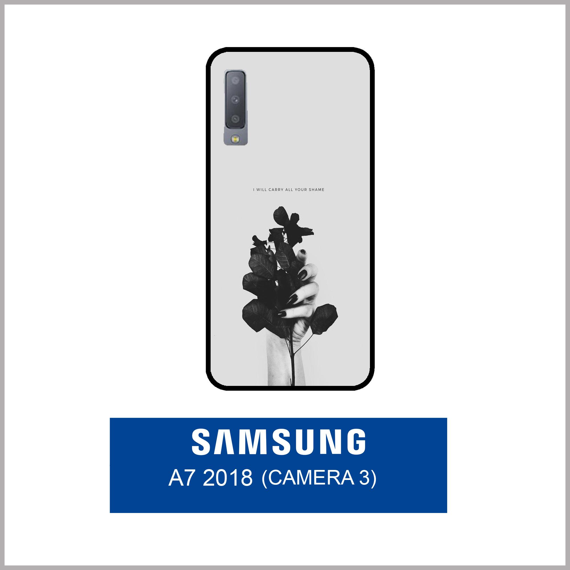 Rajamurah fasion printing case Samsung A7 2018 - 1 (camera 3)