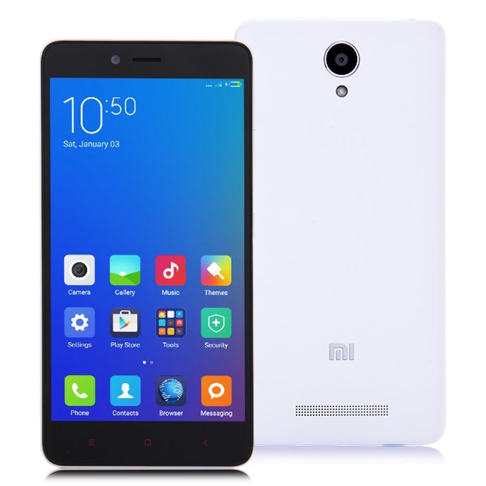 PROMO Xiaomi Redmi Note 2 16GB RAM 2GB 4G LTE