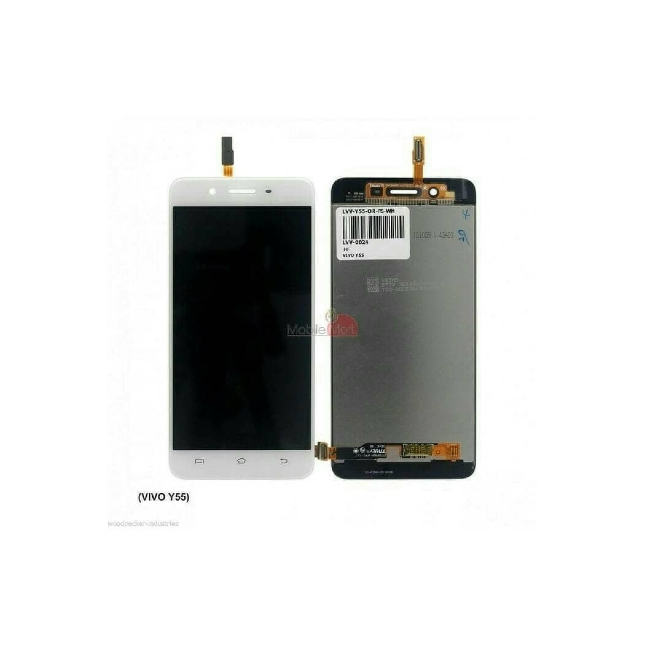 Lcd Touchscreen Vivo Y55 Y55S Original