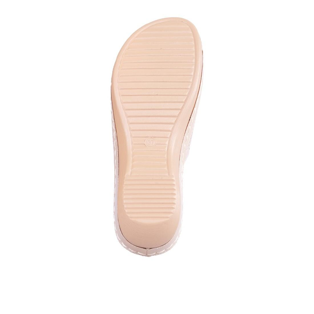 ... Bettina Sandal Nala - Beige - 5