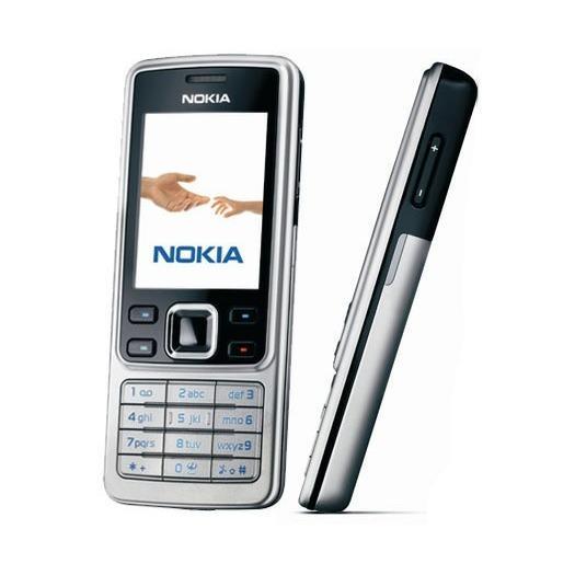 Toko Handphone Nokia 6300 Classic Gold Editon Rekondisi Hape Jadul Murah Lengkap Di Jawa Barat