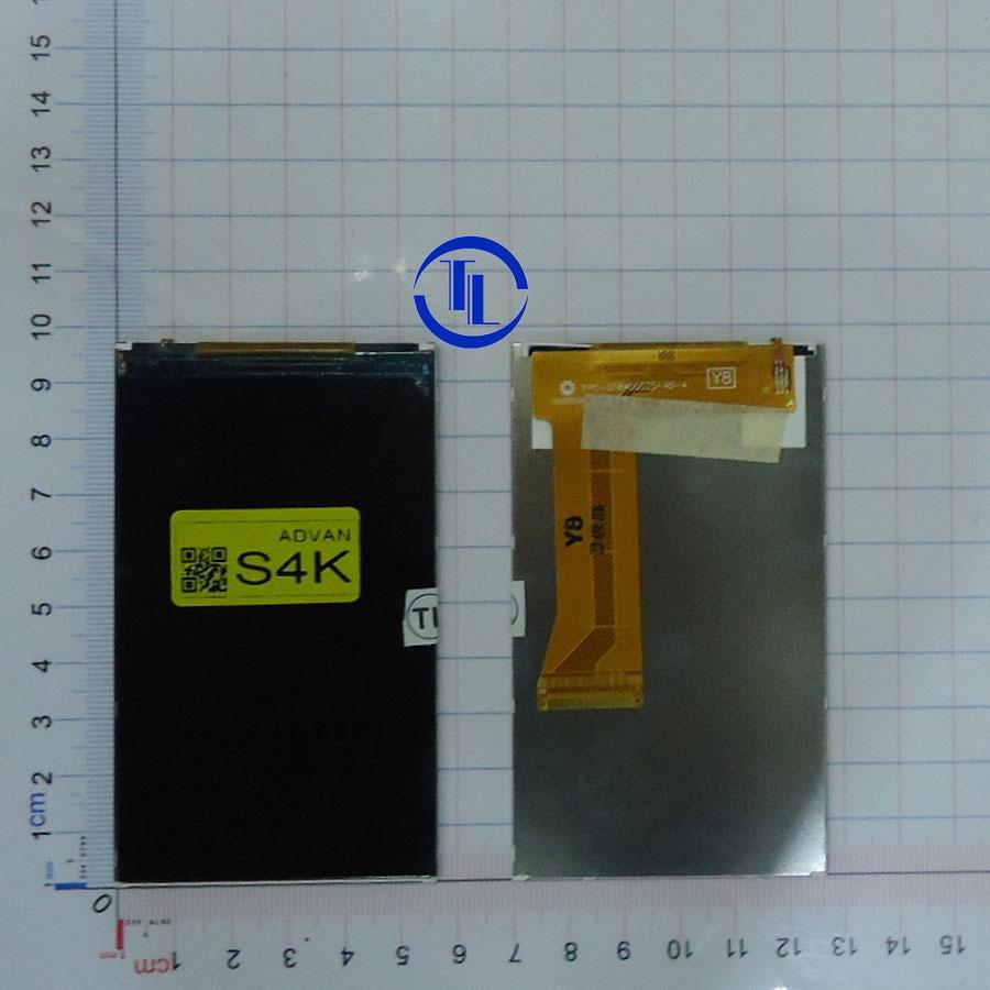 Kelebihan Lcd Advan Hammer R7 Genzatronik Terkini Daftar Harga Dan S4x S4p S4k