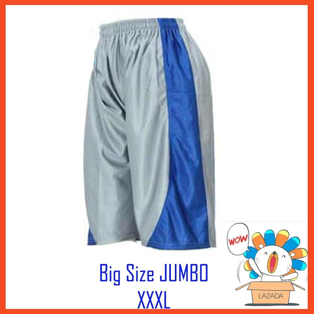 Cek Harga Baru Super Promo Celana Pendek Motif Size Jumbo Kolor Santai Polos Big Dapat 3pcs Xxxl Pria Olahraga