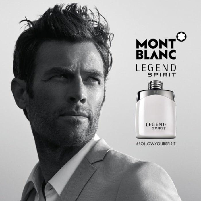 ... Belia Store Parfum minyak wangi Import murah terlaris Legend Spirit 100ml KW SINGAPORE - 3 ...