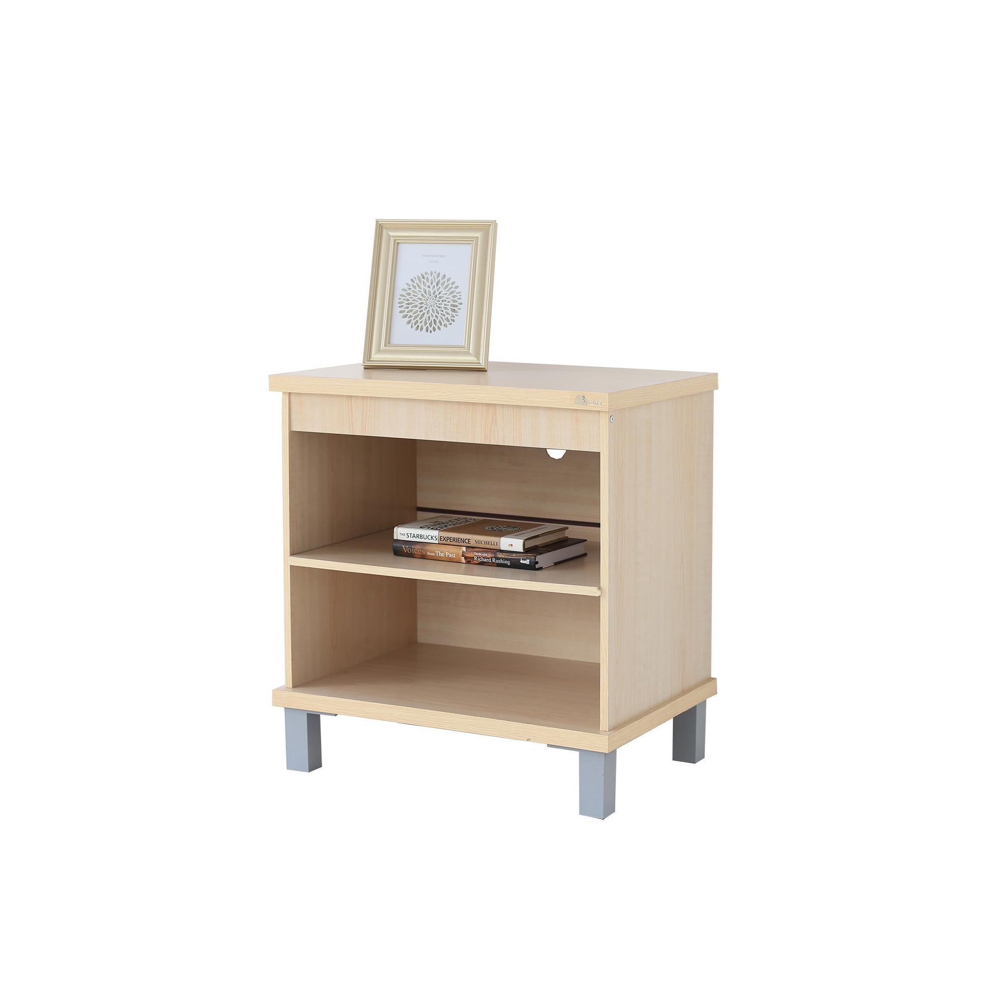 Kirana Rak TV / Audio BF 865 WO - White Oak